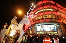 Here's what's going to be happening in Dublin to celebrate the New Year