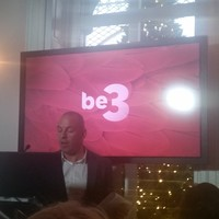 """UTV Ireland is to be relaunched... as the """"female orientated"""" Be3"""
