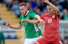 More good news for Cork City as Irish U21 international O'Connor commits