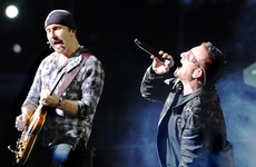 Bono and The Edge are the latest investors to back this biotech startup