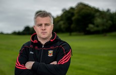 Rochford appoints former Mayo goalkeeper as selector for 2017