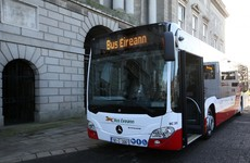 Unions 'dismayed and angry' about Bus Éireann's approach to pay talks