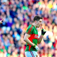 Mayo official condemns 'media campaign to blacken Lee Keegan's name'