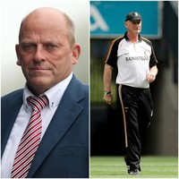 'It is absolutely crazy' - Tyrrell can't understand Loughnane criticism of Cody