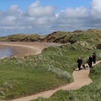 Plans for Trump wall along Clare coast withdrawn - but a new one is on the way