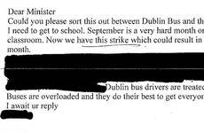 'Privatise the bloody service': The complaints sent to Shane Ross during the Dublin Bus strike