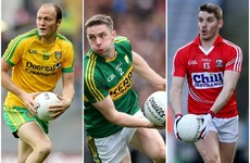 Walking away - 17 Gaelic footballers who bid farewell in 2016