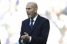 Ramos: Zidane 'more sympathetic' than previous Madrid managers