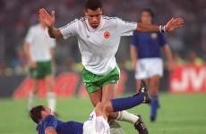 Liverpool defender Johnson hits back at Irish legend Paul McGrath in Suarez racism row