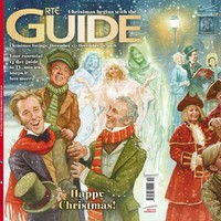 9 important thoughts we have about this year's RT� Christmas Guide cover