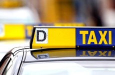Taxi driver allegedly sexually assaulted woman when bringing her home from night out