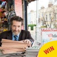 People have fallen in love with this Dun Laoghaire newsagent on Humans of Dublin