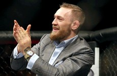 Dana White expects Conor McGregor's hiatus to last 10 months