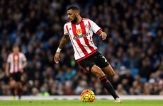 M'Vila rejects returning to struggling Sunderland despite contract agreement