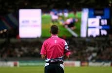 Not before time! Video referees to make 'history' at this week's Fifa Club World Cup