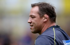 Ex-Leinster coach Gibbes emerges as contender to succeed Lam at Connacht