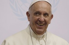 Pope likens scandal-obsessed media to people sexually attracted to faeces