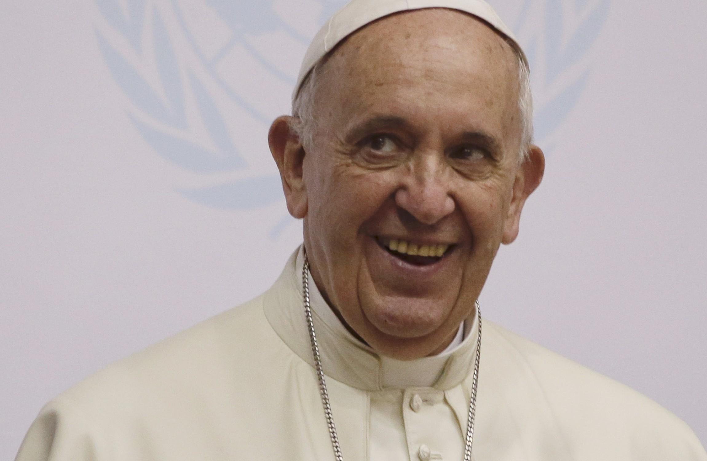 European Union - EU leaders to meet Pope Francis ahead of Rome ...
