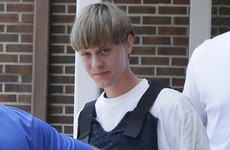 'He was evil as evil can be': US church shooting trial hears from survivor