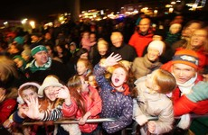 Feeling festive? Here are the Christmas-themed events on around the country this weekend