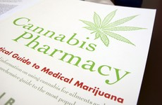 When politicians support cannabis-based medicines they're supporting medicine, not cannabis