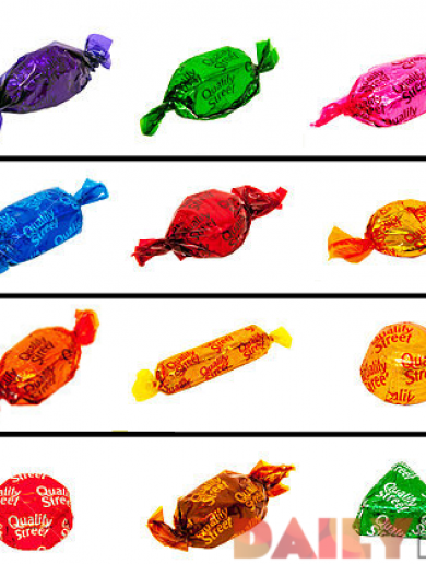 The Definitive DailyEdge.ie Hierarchy of Quality Street