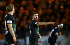 'Every point counts' as Leinster take aim at JJ Hanrahan and Saints