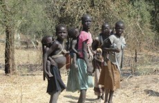 Government pledges €200,000 to GOAL for South Sudan