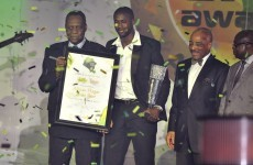 'This is the first step of my career' - Yaya Toure wins African Player of the Year