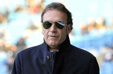 Leeds owner Cellino banned for 18 months over McCormack transfer