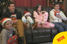 The cast of Gogglebox Ireland gathered their kids around the telly for the Toy Show