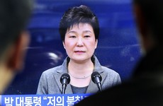 South Korea impeaches its president over corruption scandal