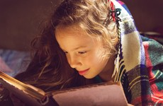 What's your favourite childhood book? New campaign tries to get kids reading for Christmas