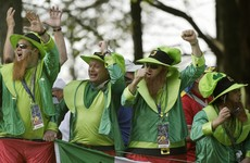 Six months on from 'leprechaun economics', Ireland's GDP is finally bouncing back