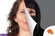 Debate Room: Should we ban the burqa in Ireland?