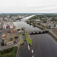More jobs, less crime: Limerick's regeneration is working
