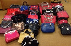 Gardaí seize lots of counterfeit goods in Christmas crackdown