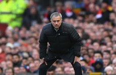 Mourinho admits changing style for United