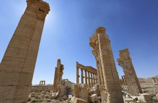 Islamic State has retaken the ancient city of Palmyra