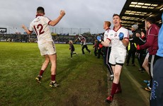 Slaughtneil seal February date with St Vincent's with easy win in London
