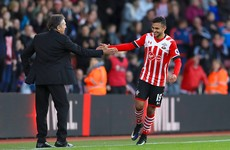 Southampton's record-signing comes good with moment of magic