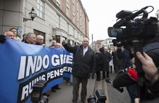 Journalists' union warns against 'false dawn' in INM pension dispute