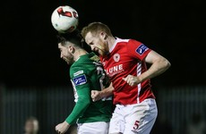 Dundalk sign Ireland U21 international to replace Preston-bound Boyle