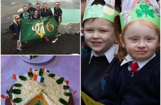 Looking back: 16 moments from the 1916 centenary that buoyed the nation's spirits