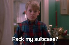 18 frankly preposterous things that happen in Home Alone