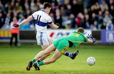 Analysis: Connolly with St Vincent's - football quality, speed of thought and fear for opponents