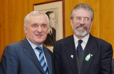 Bertie 'understands' why Adams won't name IRA commander in Stack murder