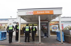 Man stabbed in London train station by attacker who shouted 'death to Muslims'