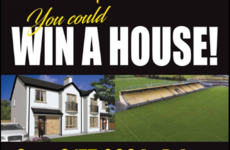 GAA club raffling house worth €155,000 to pay for pitch upgrades