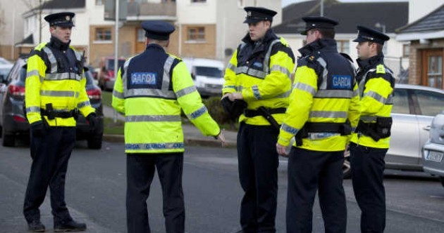 Division by division breakdown: Over €54 million spend on garda overtime